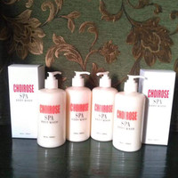 Sabun Badan 500ml / Spa Body Wash Choirose Berkualitas Murah