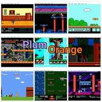 Emulator Game ROM MAME(DINGDONG) NES SEGA N64 SNES GBA NDS Untuk PC