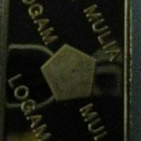 Emas Antam LM 5 gram