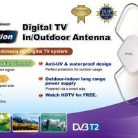 Antena TV Digital Indoor / Outdoor PX HDA-5600