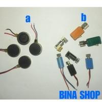 dinamo getar hp motor vibration handphone