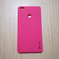 Case Xiaomi Mi Max 1 Softcase Violet Merah
