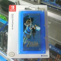Switch HORI Game Card Case 24 - Zelda Edition Original
