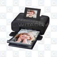 (Sale) Canon SELPHY CP1200 Photo Printer - Black