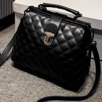 Tas import wanita handbag F2843