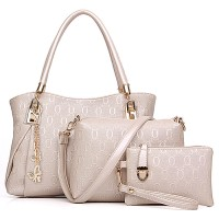 Tas wanita import tas cantik tas kulit pu tas selempang tas tangan H47