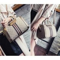 Tas wanita import handbag branded look alike F29561