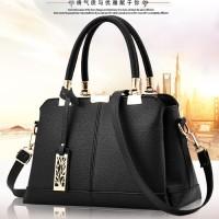 Tas fashion import tas kerja F2814