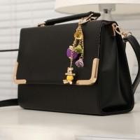 Tas selempang tas wanita import tas bahu S6042