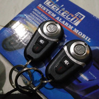 Alarm Remote Mobil Anti Maling Central Lock Universal Beltech BT555