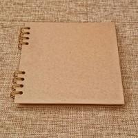 DP025 - Scrapbook Album