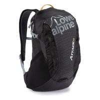 Lowe Alpine - Daypack Attack 25 Black Original KF Outdoor