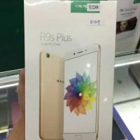 Oppo R9s Plus Garansi Resmi Oppo 1tahun
