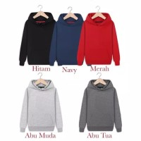 JEHShop Sweater Hoddie Pria Model Korea Jumper