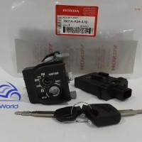 Kunci Kontak Vario 150 3501A-K59-A10 Genuine Astra Honda Motor