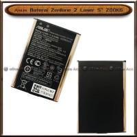 "Baterai Asus Zenfone 2 Laser 5 Inch ZE500KG 5"" Original Batre Batrai"