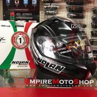Helm Nolan N64 MotoGP