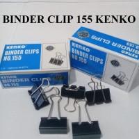 BINDER CLIP NO.155