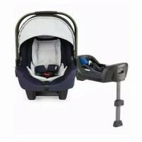 car set/kursi mobil bayi Nuna Pipa + Base baby carrier Carseat