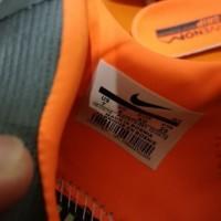 Sepatu Bola - Soccer Nike Mercurial Vapor Flyknit Ultra Red Gold
