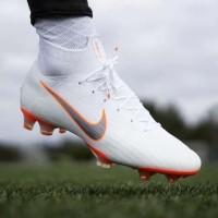 Sepatu Bola Nike Mercurial Superfly CR7 Soccer Premium Original