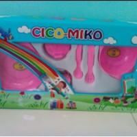 Feeding set cico-miko (medium)