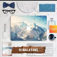 HIMALAYANS - Premium MacBook Skin Decal Cover Sticker