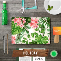 HOLIDAY - Premium MacBook Skin Decal Cover Sticker
