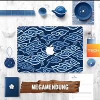 MEGAMENDUNG - Premium MacBook Skin Decal Cover Sticker