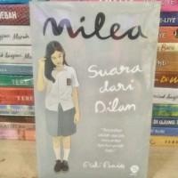 Novel Milea Suara dari Dilan Ori