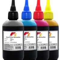 Tinta F1 Epson L series - 1 set CMYK