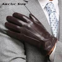 Sarung Tangan 86 - TERBAIK Kualitas Asli Kulit Sarung Tangan untuk Pri