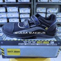 Sepatu Safety Jogger FORZA S1P