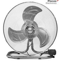 Pisces Kipas Angin Besi 2in1 Metal Floor & Wall Fan 18Inch MWF18