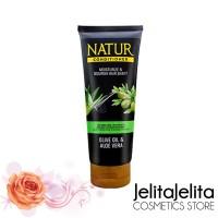 Natur Conditioner Aloevera / Aloe Vera & Olive Oil 165ml