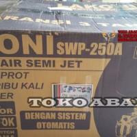 Pompa Air Semi Jet Pump LAKONI - SWP250A