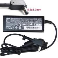 Adaptor Charger Laptop Acer 19v - 2.37a Original