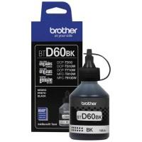 BROTHER Tinta BT-D60BK   BTD60BK   BTD60 BK Original Black