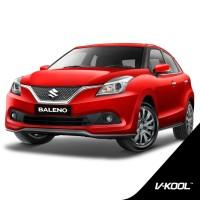 Kaca Film V-KOOL Limited Edition Suzuki Baleno Hatchback Full Body
