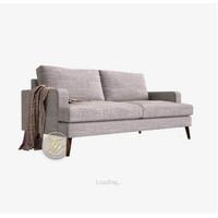 Sofa Urban scandinavian 2 seater