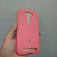 Case Zenfone 2 LASER 5 INCH ASUS ZE500KL SPOTLITE Soft Cover