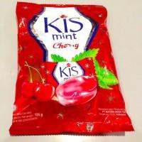 Permen Kis Cherry Mint 150gr