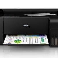 Printer Epson L3110 Multifungsi - Inktank