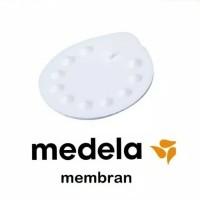 Medela Membran , Sparepart Pompa Asi Medela Membran, Membran Medela