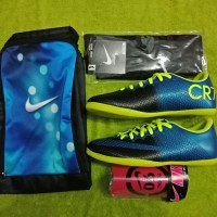 Termurah bos!! Sepatu Futsal Nike Magista Komplit ya