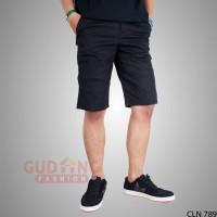 Celana Chino Pendek Cowok CLN 789
