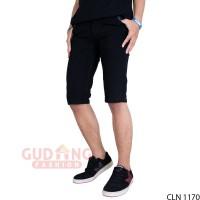 Celana Jeans Pendek Pria Distro CLN 1170