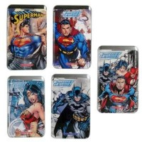Powerbank Sanyo Probox Justice League 7800mAh (DC Comic Ed Byba821