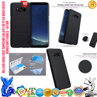 Original Nillkin Hard Case Samsung S8 Plus Free Screen Guard Nillkin