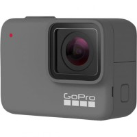 Action Camera GoPro Hero 7 Silver
